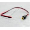 разъем питания SR-JDCC-PP с силовым кабелем